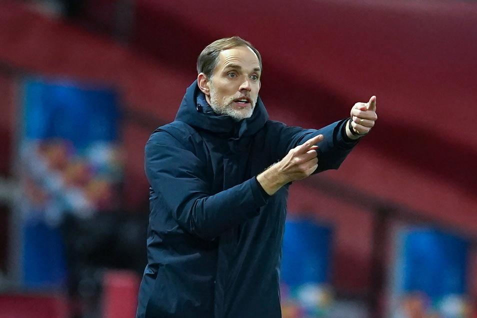 Thomas Tuchel soll nach Medienberichten nicht mehr Trainer von Paris Saint-Germain sein.