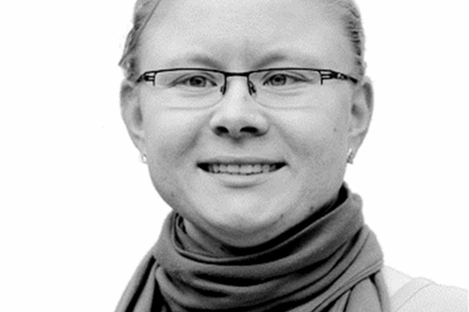 Katja Schlenker