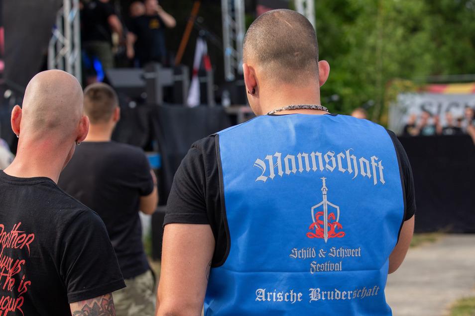 """Mit dem Ausrufen des """"Nazinotstandes"""" tut der Stadtrat Dresden keinen Gefallen, meint die CDU."""