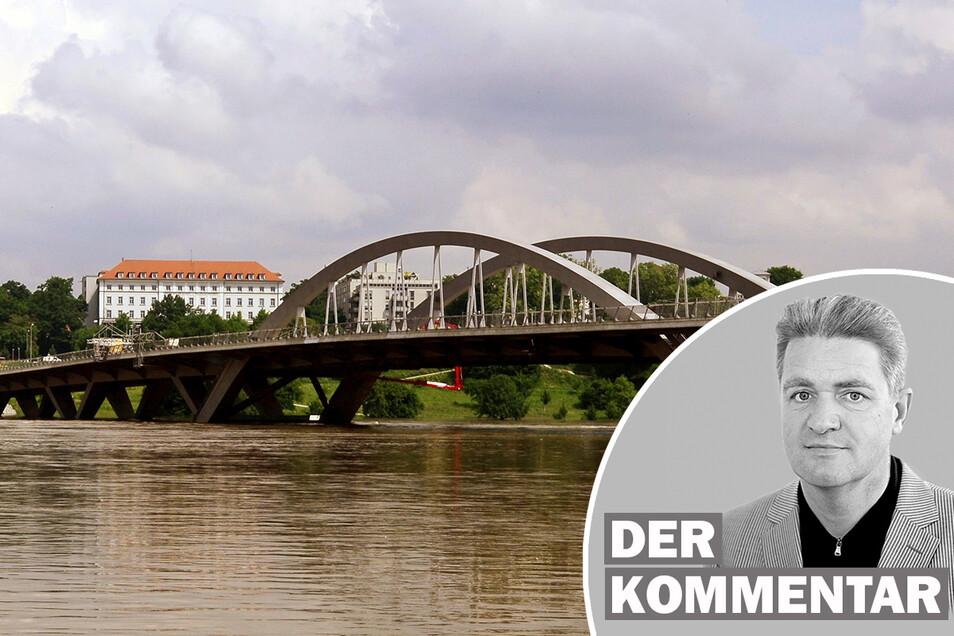 Die Kulturlandschaft Dresdner Elbtal war von 2004 bis 2009 Weltkulturerbe. Die Unesco hat den Titel aberkannt, nachdem 2007 die Waldschlößchenbrücke im Elbtal erbaut wurde.