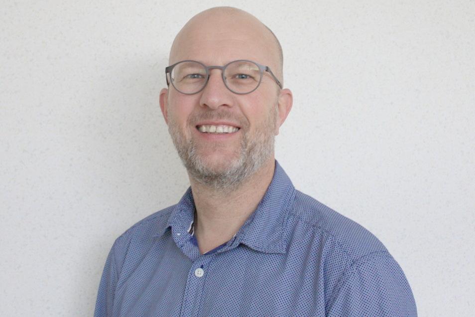 Der Niederländer Erik Buitenhuis folgt Jan Kalbitz als Vorstandsmitglied der Obstland Dürrweitzschen AG.
