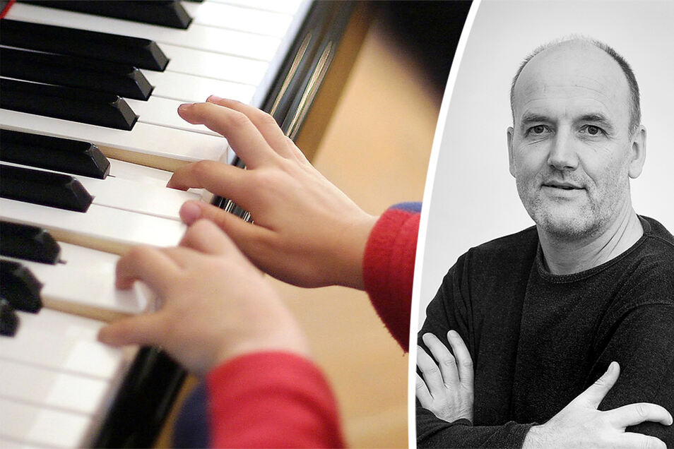 Musikschulen sollten verpflichten werden, meint Gunnar Klehm.