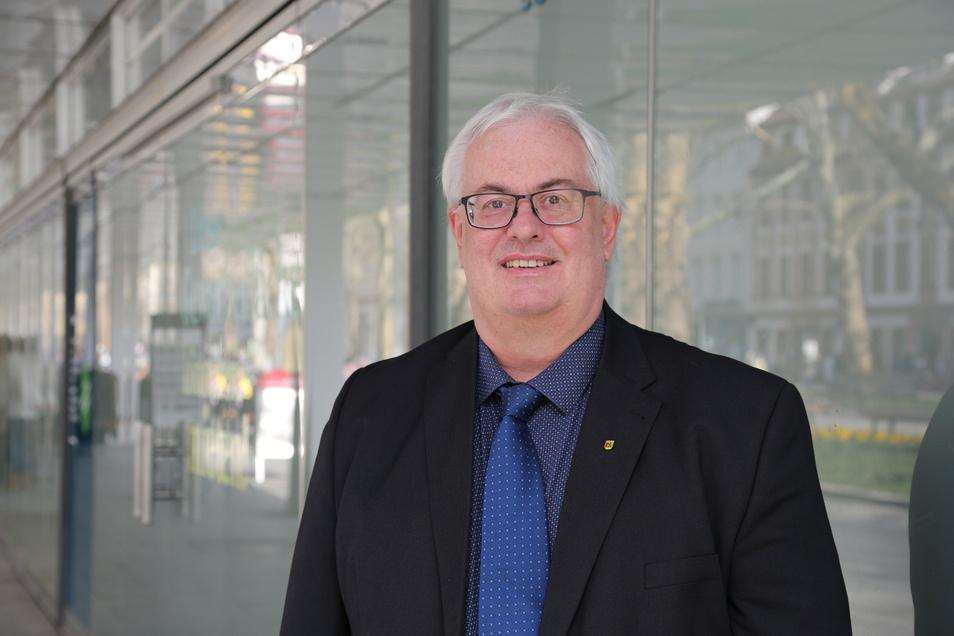 Wolfgang Tücks, früherer Vorsitzende der ULM-Stadtratsfraktion: Die groben Umstände seien vor gut einem Dutzend Jahren im Stadtrat bekannt gewesen. Gegen den Verkauf habe sich kein Widerstand geregt.