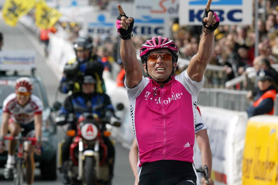 Seinen größten Erfolg feierte Wesemann mit dem Sieg bei der Flandern-Rundfahrt 2004.
