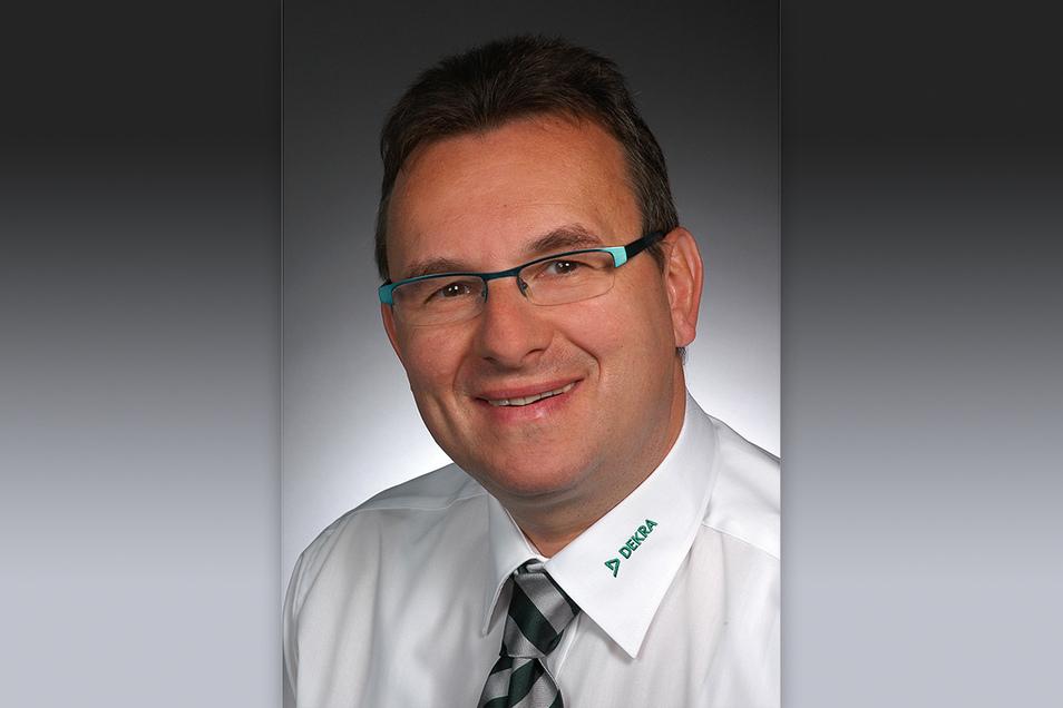 Verkehrspsychologe Thomas Wagner hat an einer Studie zu Raser-Typen mitgearbeitet.