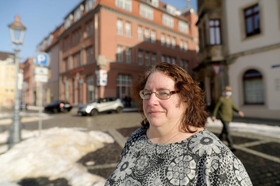 Immobilienmaklerin Christine Runge sorgt sich, dass Hartz-IV-Empfänger keinen Wohnraum mehr finden.