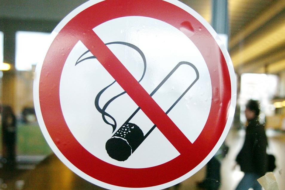 Klassen ohne Raucher sind das Ziel eines bundesweiten Wettbewerbs - bei dem Schulen aus der Kamenzer Gegend jetzt zu den Gewinnern gehören.