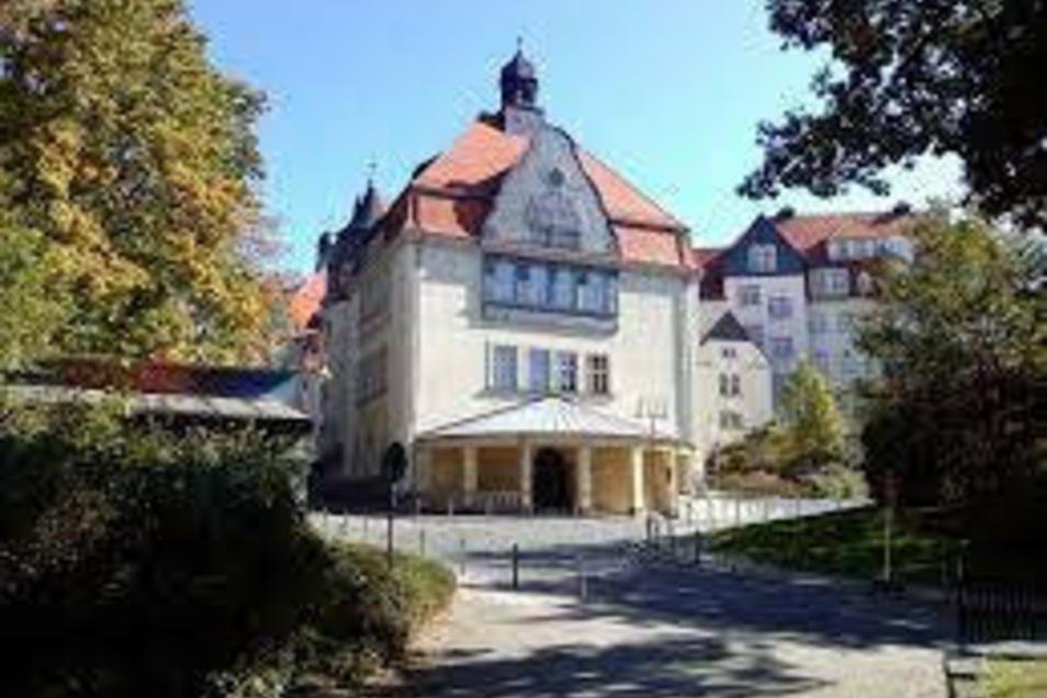 Das Goethe-Gymnasium Sebnitz wird erst mal geschlossen