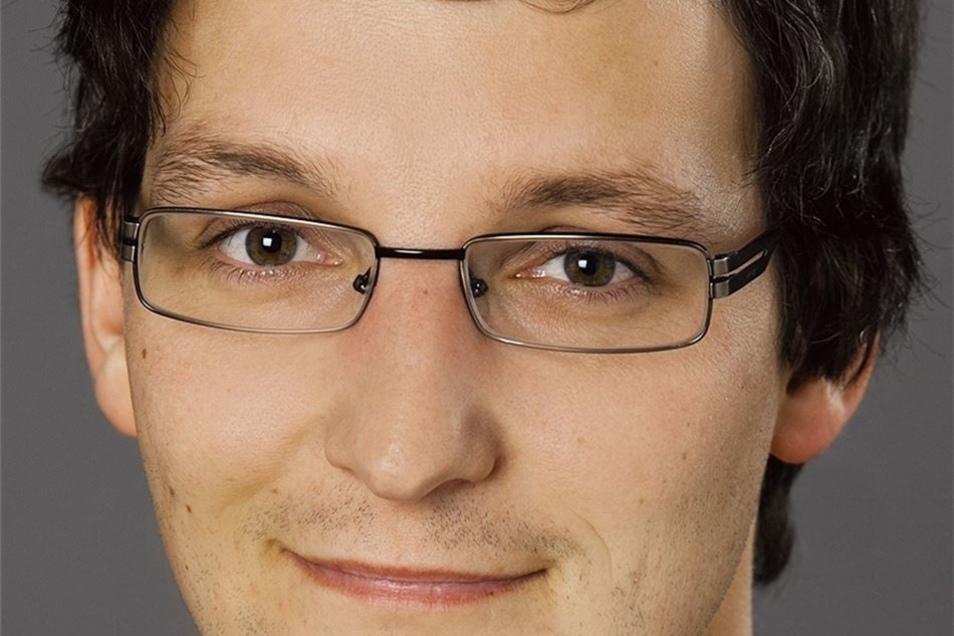 Henrik Liers ist Diplom-Ingenieur und Geschäftsführer der Verkehrsunfallforschung an der Technischen Universität Dresden.