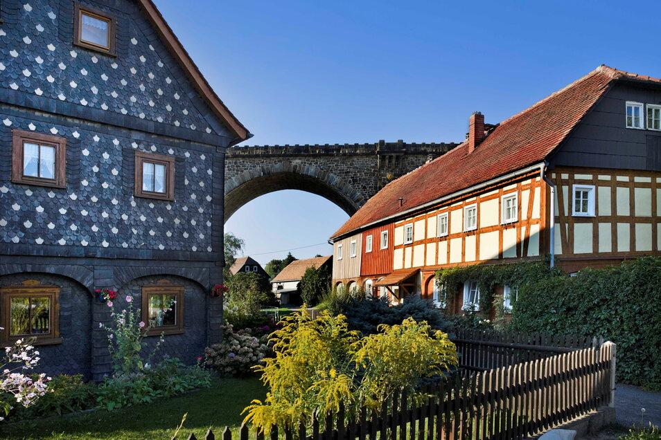 Die Menschen mit der höchsten Heimatverbundenheit leben in der Oberlausitz.