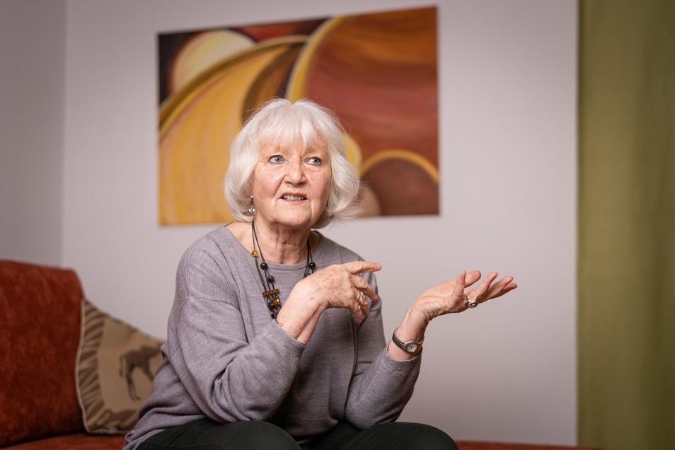 Ulrike Harbig erzählt, wie sie 1966 die Vorbereitung für ihren Diplomfilm an der Filmhochschule in Prag zur Flucht nutzte – und warum sie sich auch im Westen nicht ganz frei fühlte.