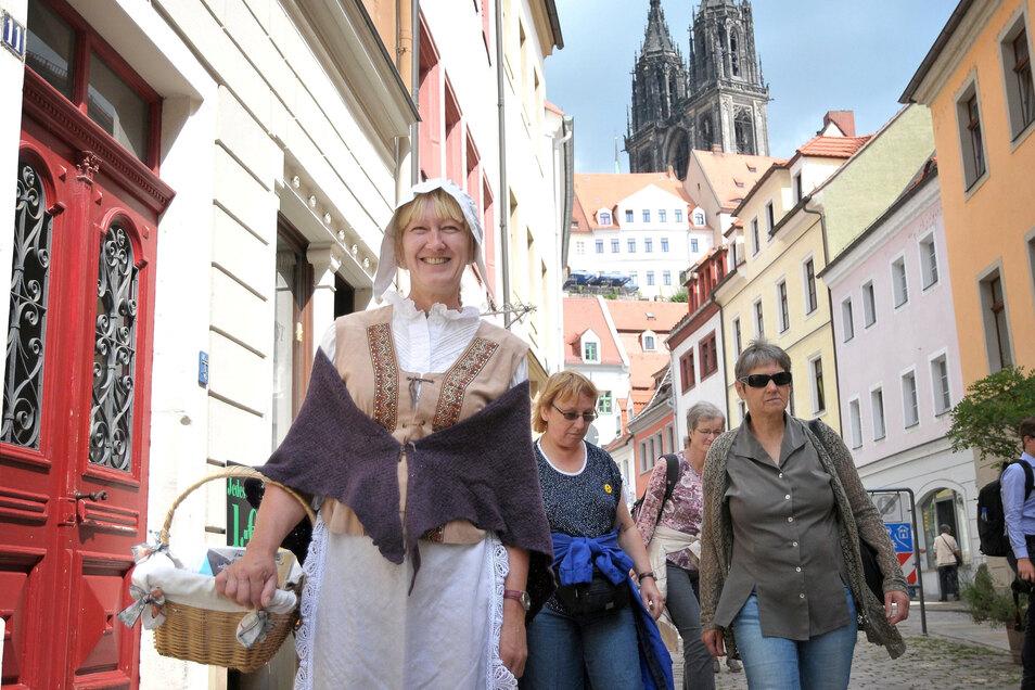 Meißen und die anderen Städte und Gemeinden im Kreis wollen wieder Touristen empfangen.