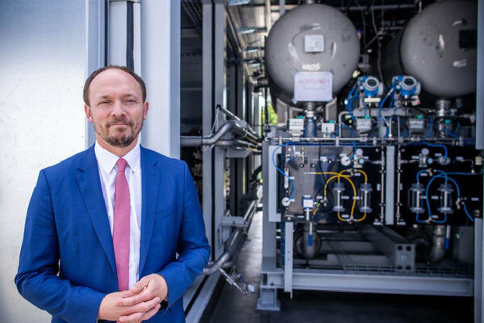 Im SZ-Interview spricht Marco Wanderwitz, der Ostbeauftragte der Bundesregierung, über den Kohleausstieg, die Zukunft von Elektroautos und das Verhältnis zwischen Ost und West.