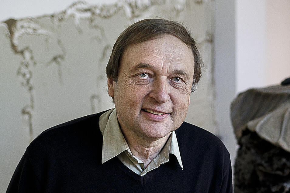 Die noch offenen Prüfungstermine seiner Töchter bremsen Willi Xylander, Direktor des Senckenberg Museums für Naturkunde in Görlitz, dieses jahr in seinen Urlaubsplänen aus.