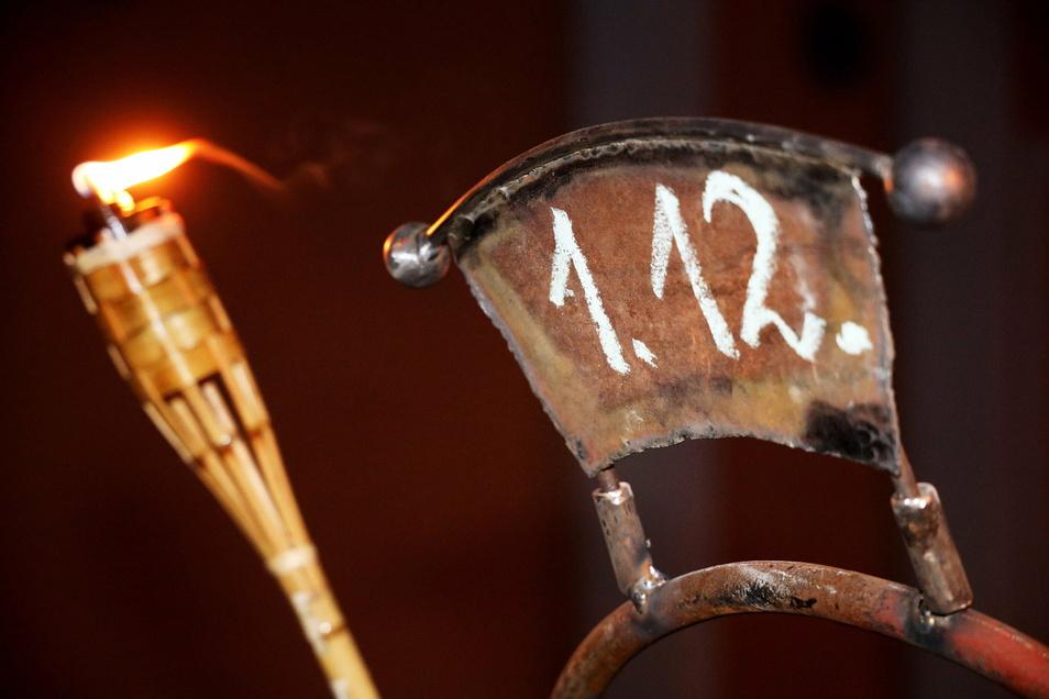 Die Kultur- und Tourismusgesellschaft Pirna lädt in diesem Jahr zu einem besonderen Adventskalender ein.