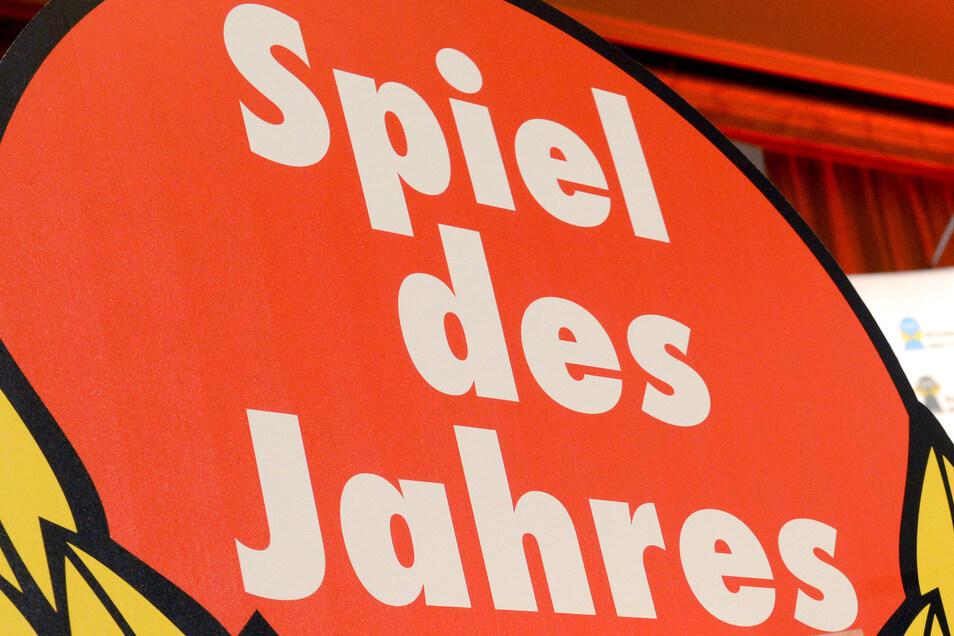In Berlin wird das Spiel des Jahres 2019 gekürt.
