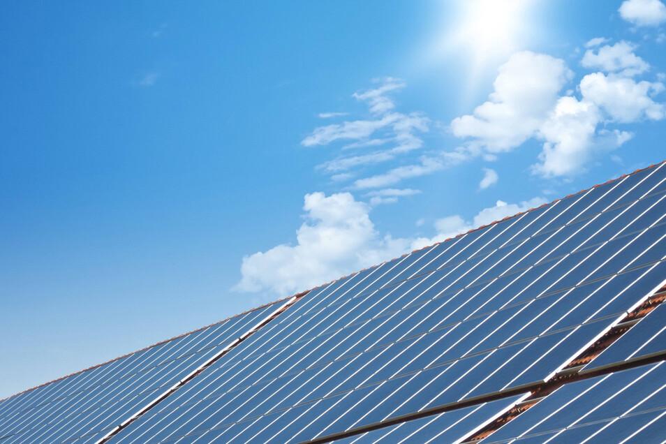 Erlebt die Herstellung von Solarzellen in Deutschland ein Revival?