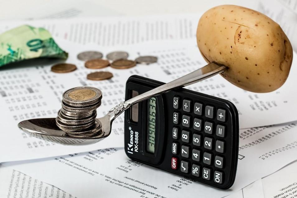 Die Ausgaben für den Haushalt lassen sich mit einigen Tricks leicht optimieren.