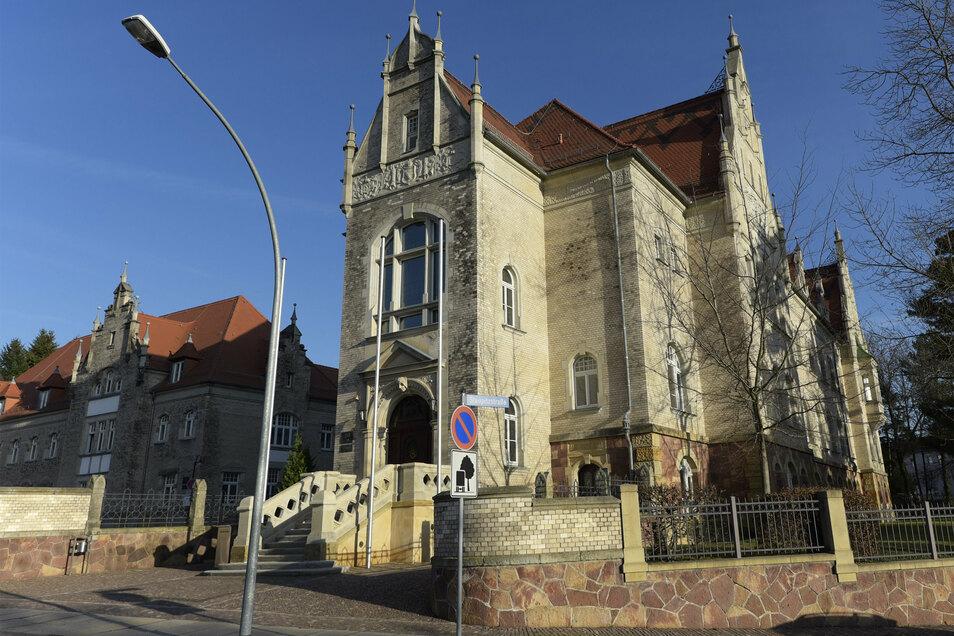 Neun Mitarbeitern am Amtsgericht Döbeln wurde bisher Heimarbeit genehmigt.
