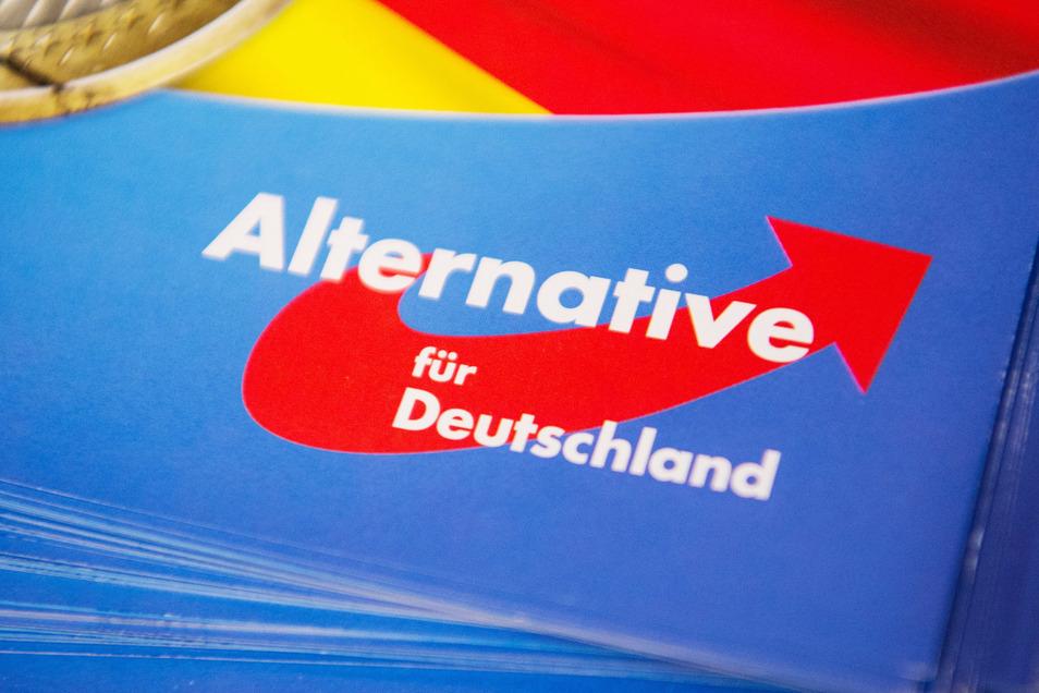 Die AfD legt Einspruch gegen die Landtagswahl ein. Hintergrund ist die Kürzung der Kandidatenliste bei der Landtagswahl durch den Wahlausschuss.