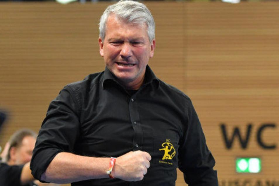 Der HC Elbflorenz hat seine zweite Mannschaft aus der 3. Liga abgemeldet. Sportlich, sagt Präsident Uwe Saegeling, eine schwere Entscheidung, wirtschaftlich jedoch ohne Alternative.