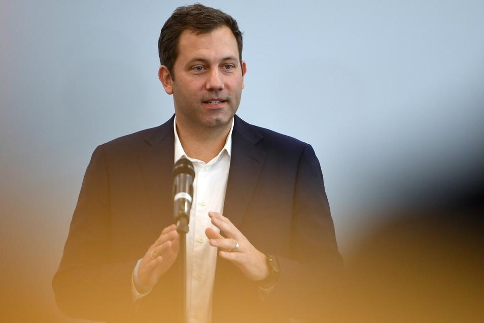 Lars Klingbeil (SPD-Generalsekretär)