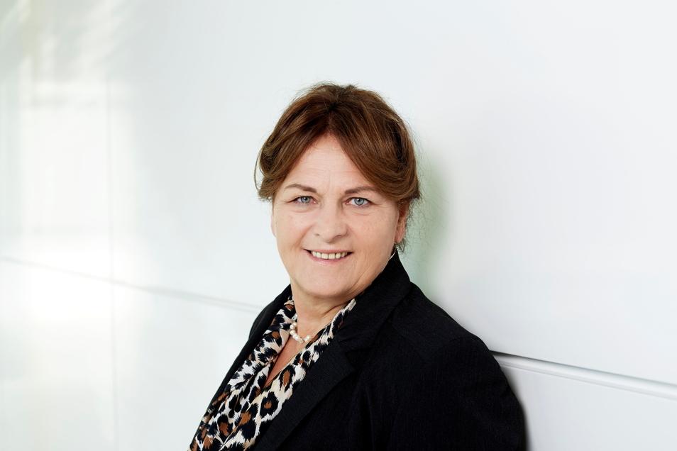 Maria Michalk (CDU) hat als Abgeordnete bis 2017 viele Jahre lang die Region um Bautzen im Bundestag vertreten.