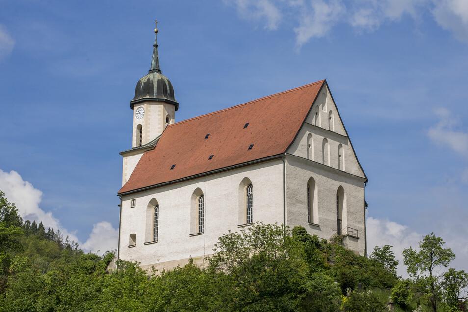 Der Orgelsommer ist in Tharandt Tradition.