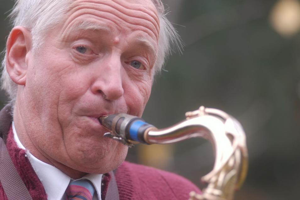 """Kurt Gerlach alias """"Saftel"""" ist im Alter von 79 Jahren gestorben."""