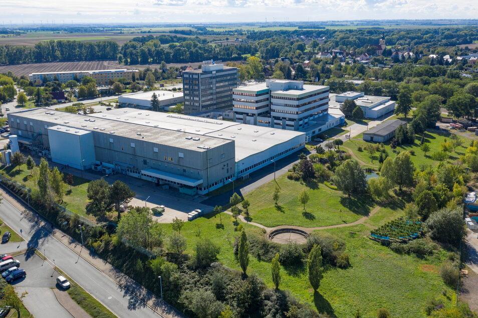 Spürt die Folgen der Pandemie: Das Unternehmen Neways Electronics Riesa, ehemals BuS Elektronik. Die Firma hat den Abbau von etwa 250 Stellen angekündigt - die meisten davon in Riesa. Die Aufträge sind um ein Fünftel zurück gegangen.