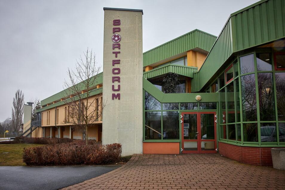 Neustadt stellt für Vereine Turnhallen und Schulräume zur Verfügung.