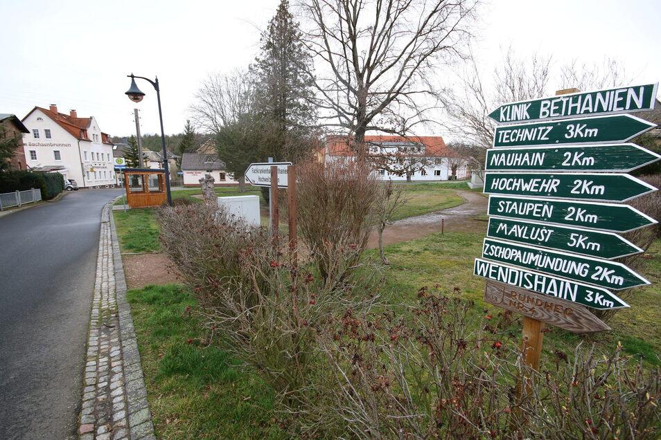 Am Dienstag erfolgt die Vergabe von Aufträgen zur Verschönerung des Parks am Bahnhof.