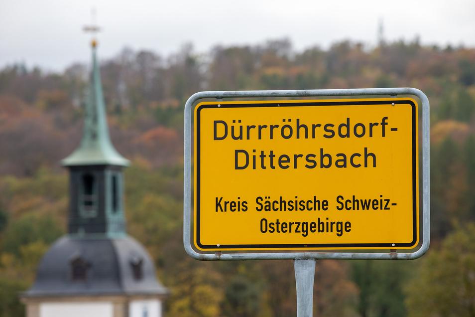 Am 5. April 2020 wird in Dürrröhrsdorf-Dittersbach gewählt. Bis dahin ist die Gemeinde nur eingeschränkt handlungsfähig.