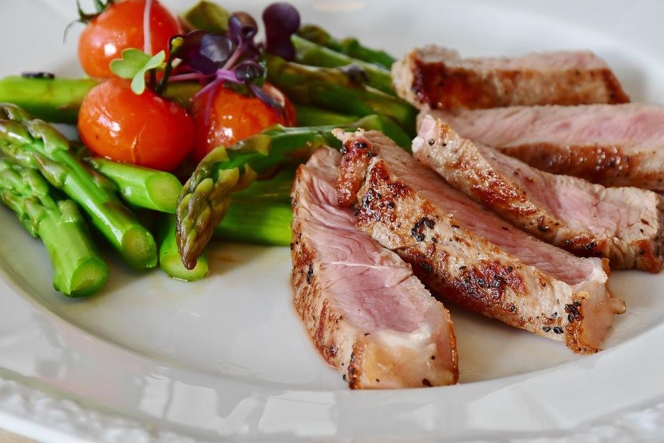 Leckere Gerichte gibt es bei den Kulinarischen Wochen zu Genüge.