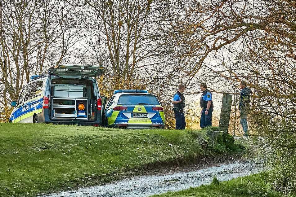 In Wilschdorf wurde eine Sechsjährige angefahren.