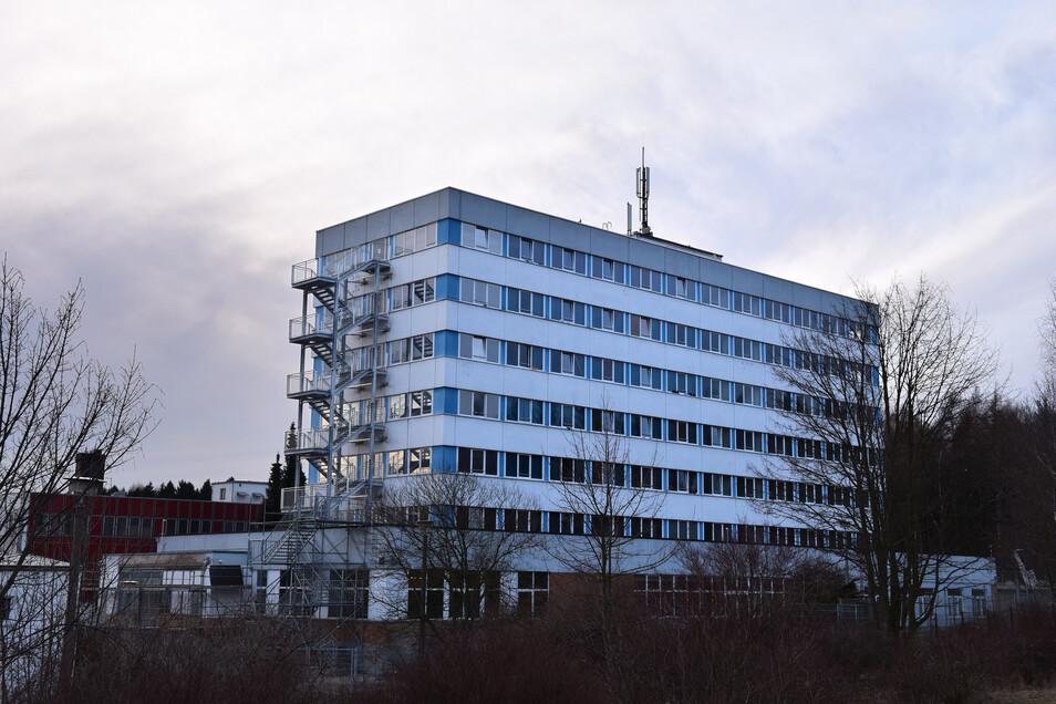 Die Unterkunft für Asylbewerber in Klingenberg beherbergt derzeit 127 Bewohner, alles Männer aus den verschiedensten Herkunftsländern.