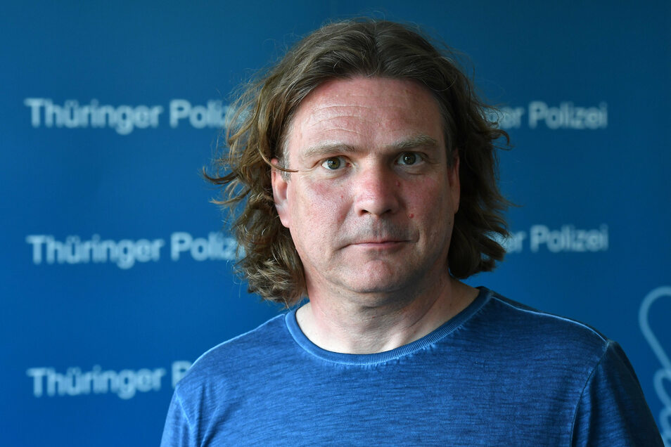 Dirk Labudde ist Professor für Forensik/Bioinformatik an der Fakultät Angewandte Computer- und Biowissenschaften.