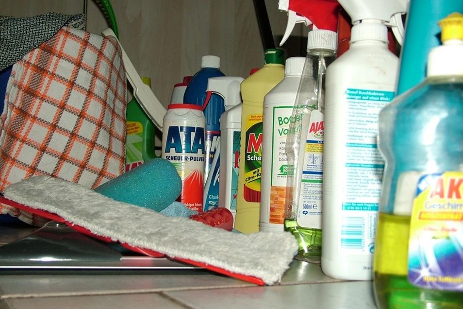 In der Grundschule ist demnächst eine neue Reinigungsfirma beschäftigt.