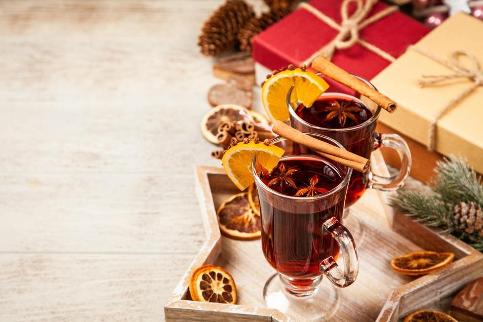 Glühwein gehört zu Weihnachten wie Wunderkerzen zu Silvester - ohne ist es einfach nicht dasselbe.