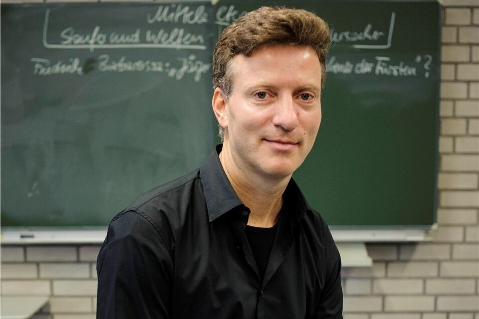 Robert Rauh: Bundesländer sollen ihr Bildungsmonopol aufgeben.