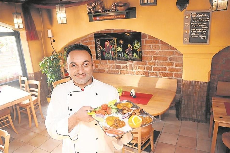 Kamasutra zum Essen   Sächsische.de