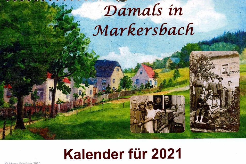 Bunter und künstlerischer als sonst: Wer hätte in Markersbach so viele Künstler vermutet?