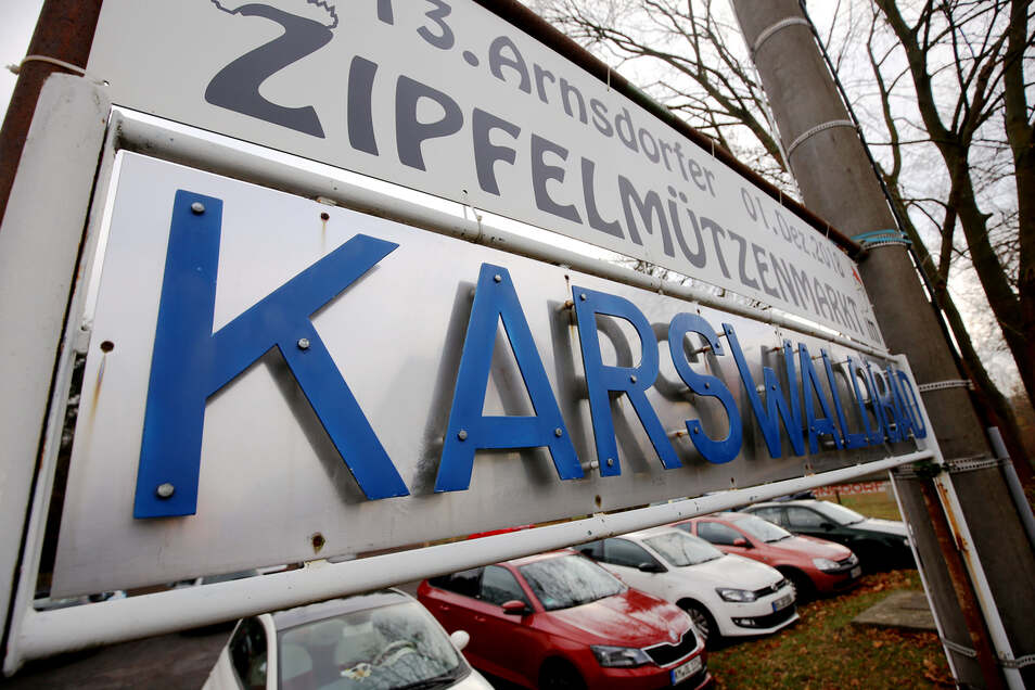 Die Schaffung einer neuen Bademeisterstelle für das Arnsdorfer Bad war ein Streitpunkt bei der letzten Gemeinderatssitzung.