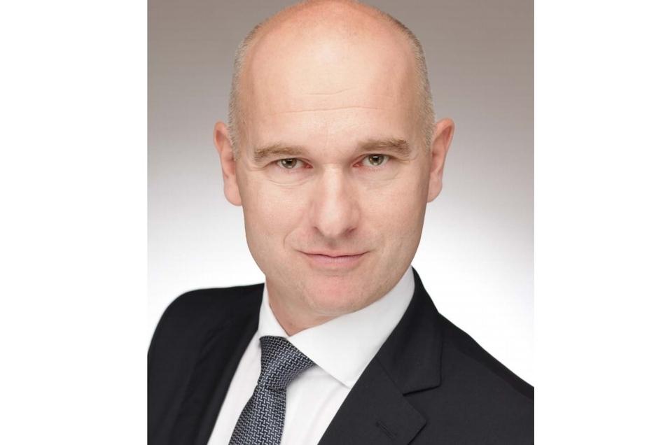 Diplom-Betriebswirt Marcus Polle war zuletzt Kaufmännischer Direktor am universitären Deutschen Herzzentrum in Berlin.