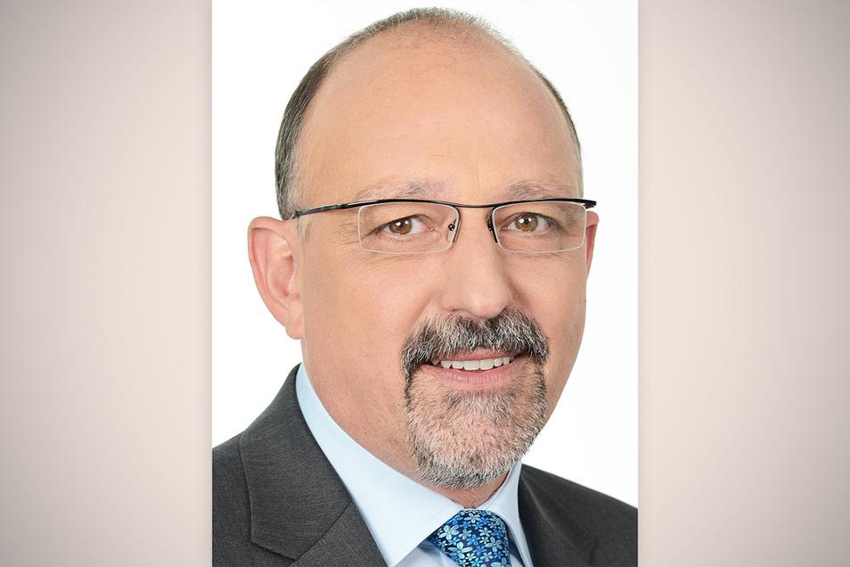 Helmut Schröder, stellvertretender WIdO-Geschäftsführer