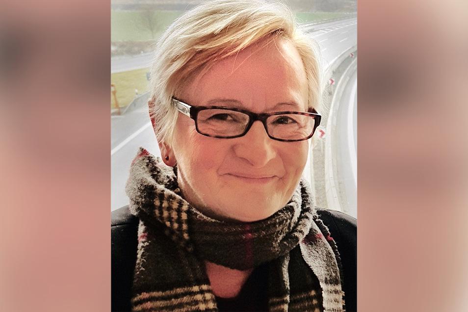 """Anne Zöllner ist Hauptgeschäftsführerin der """"Stiftung Pro Gemeinsinn"""". Die betreibt Kindereinrichtungen und will sich jetzt in Kamenz niederlassen."""