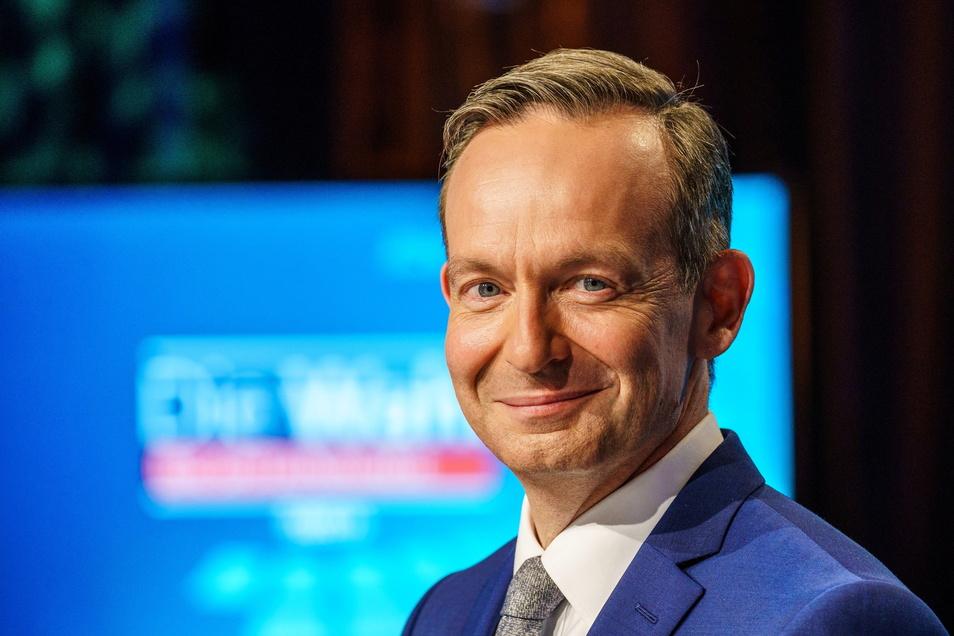 FDP-Generelsekretär Volker Wissing.