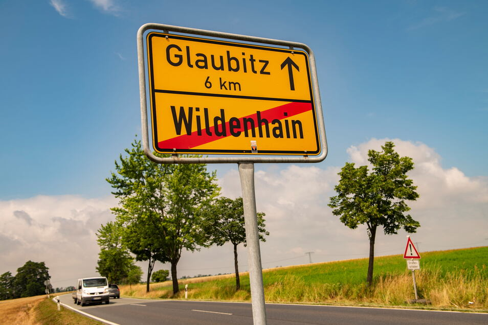 Vollsperrung heißt es vom 12. Juli bis voraussichtlich Monatsende auf der B 98 zwischen Abzweig Colmnitz und Wildenhain.