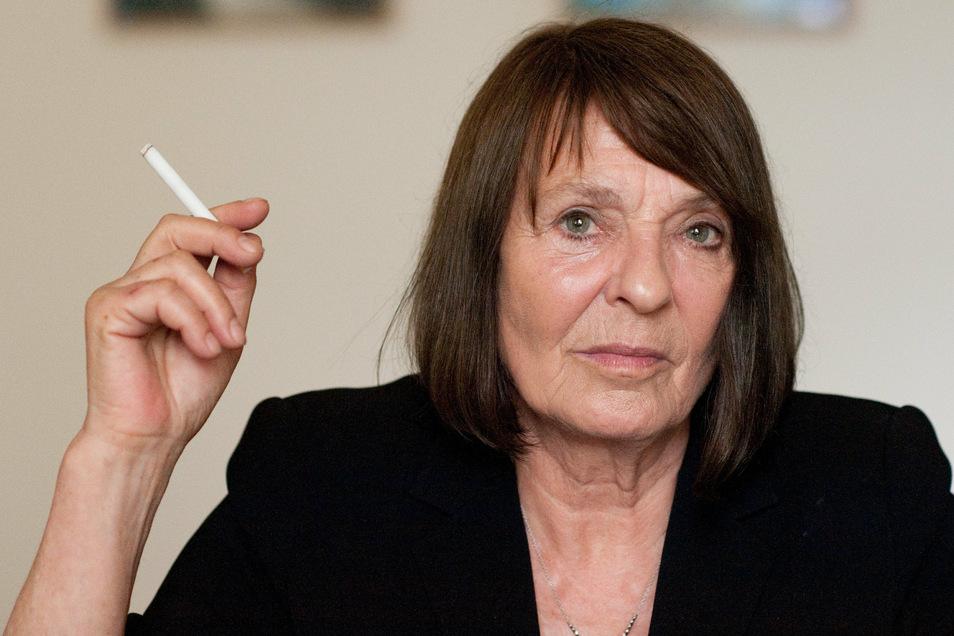 Meinungsverschiedenheiten gab es länger, nun kam es zum Zerwürfnis zwischen Monika Maron und dem Verlag S. Fischer.