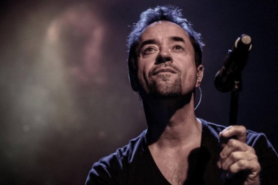 Mit seiner Band Radio Doria kommt Jan Josef Liefers zum Konzert ins Dresdner Ostra-Gehege.